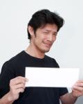 大阪支部長 小林 浩樹